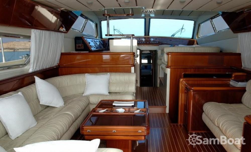 Boat rental Ferretti Ferretti 175 in Ibiza on Samboat