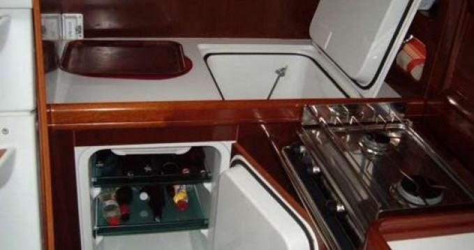 Rental Sailboat in Ibiza Town - Bénéteau Oceanis 361 Clipper