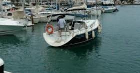 Rental yacht Ibiza Town - Bénéteau Oceanis 361 Clipper on SamBoat