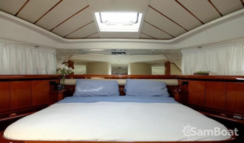 Rental Yacht in Ibiza - Ferretti Ferretti 175