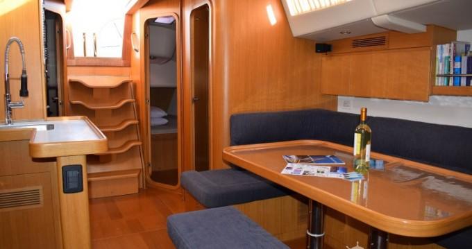 Rental Sailboat in Carloforte - Comar Comet 52 RS