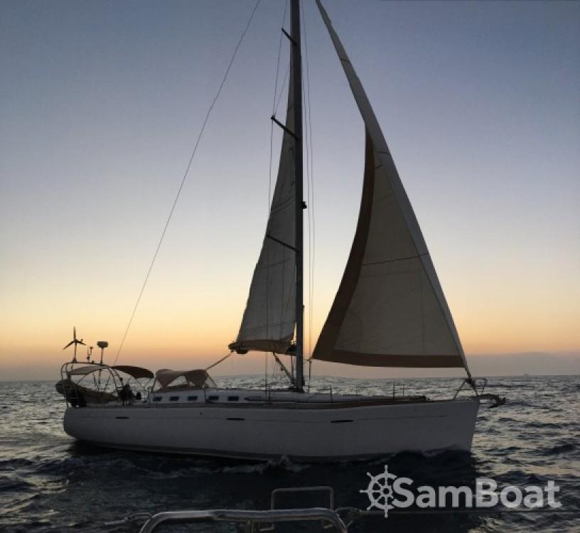 Hire Sailboat with or without skipper Bénéteau Saint-Jean-Cap-Ferrat