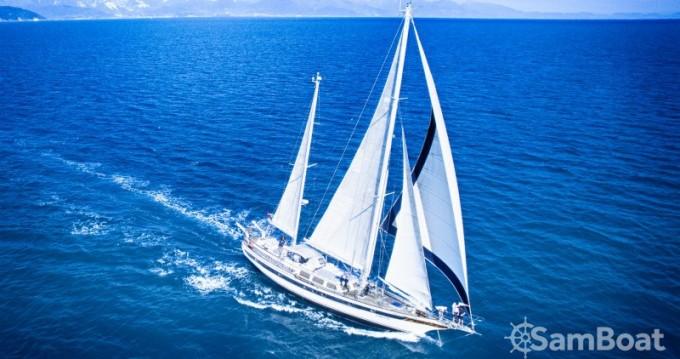 Rental yacht Porto Lotti - Ta Chiao Scorpio 72 on SamBoat