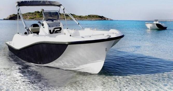 Boat rental La Savina cheap 5.0