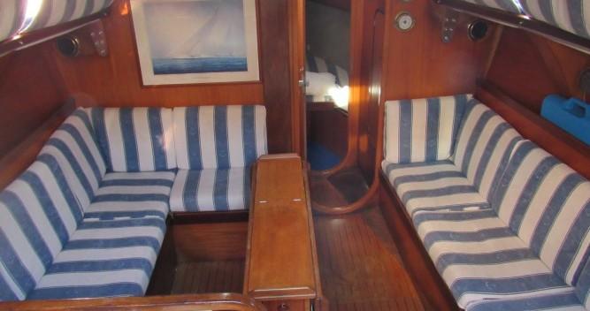 Boat rental Gibert Marine Gib Sea 352 in Genova on Samboat