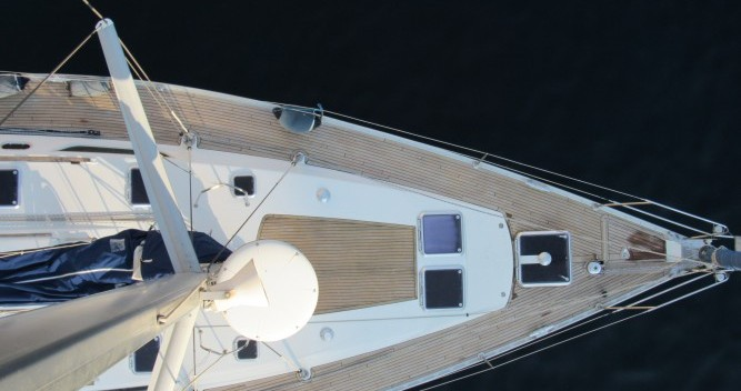 Sailboat for rent Andora at the best price
