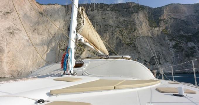 Rent a Alliaura-Marine Privilège 585 Olbia