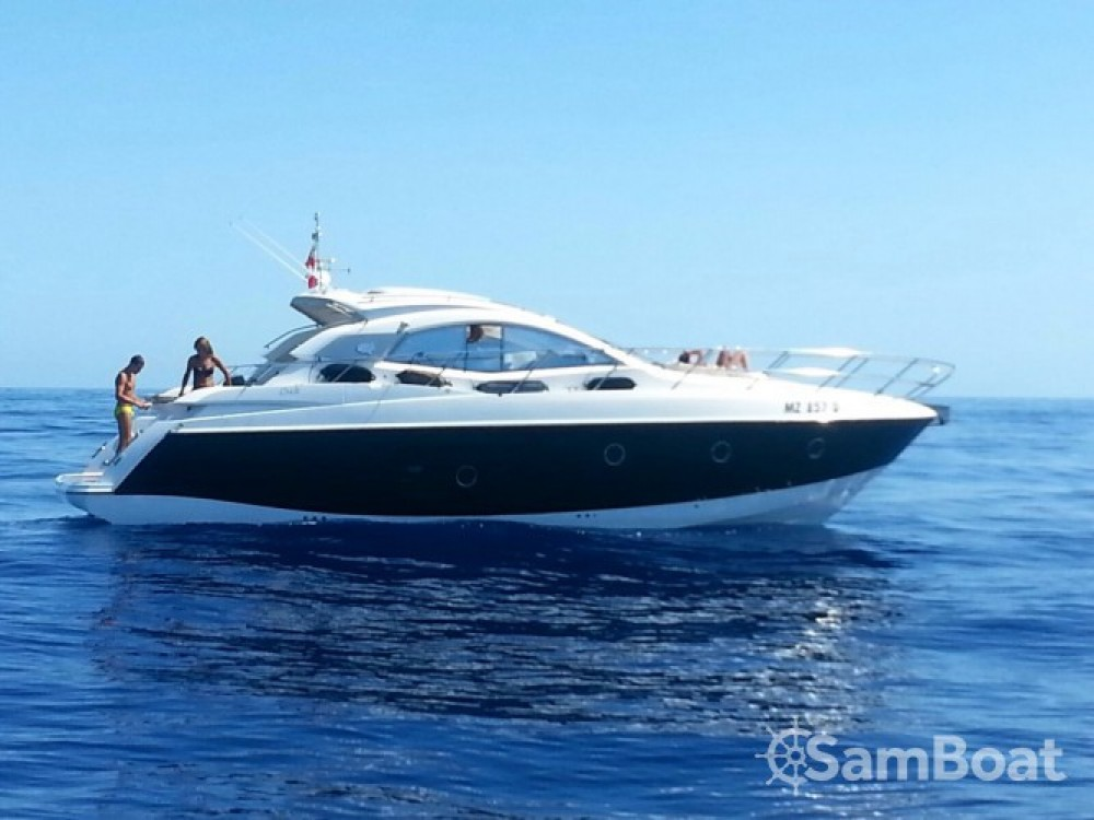 Boat rental Milazzo cheap Sessa Marine
