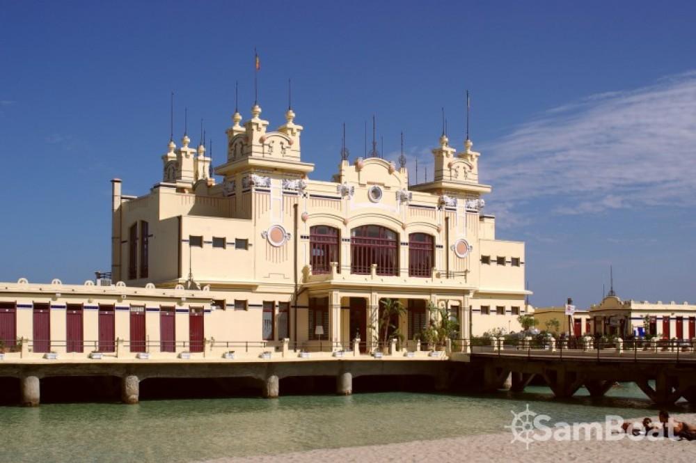 Rental RIB in Palermo - Nautica Led Nautica Led 540 GS