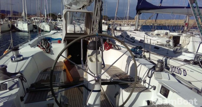 Hire Sailboat with or without skipper Hanse Golfo Aranci