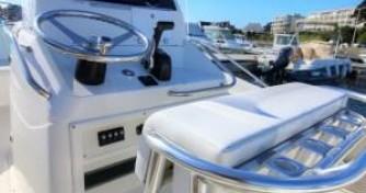 Rental yacht Port-Haliguen - White Shark White Shark 205 on SamBoat