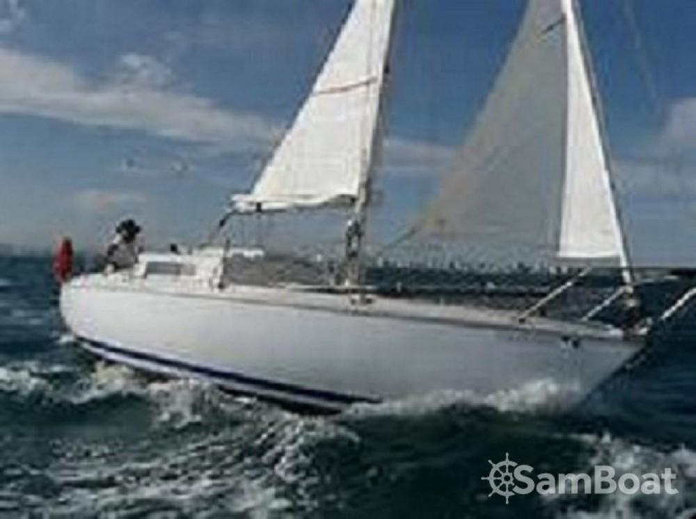 Boat rental Riec-sur-Bélon cheap Sangria