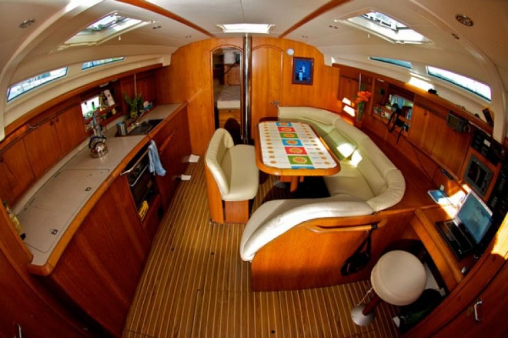 Boat rental Jeanneau Sun Odyssey 45 in Ajaccio on Samboat