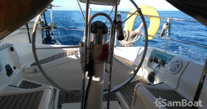Boat rental Villefranche-sur-Mer cheap First 38 S5