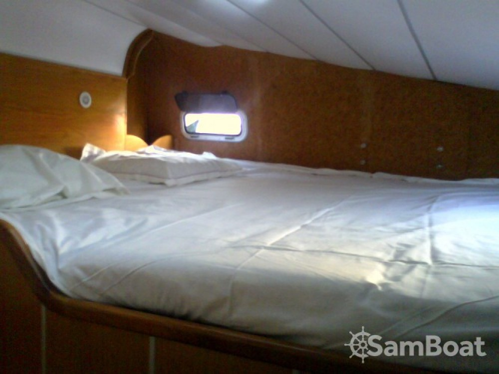Rental yacht Ajaccio - Soubise GALAXY on SamBoat