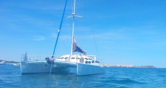 Boat rental Ajaccio cheap GALAXY