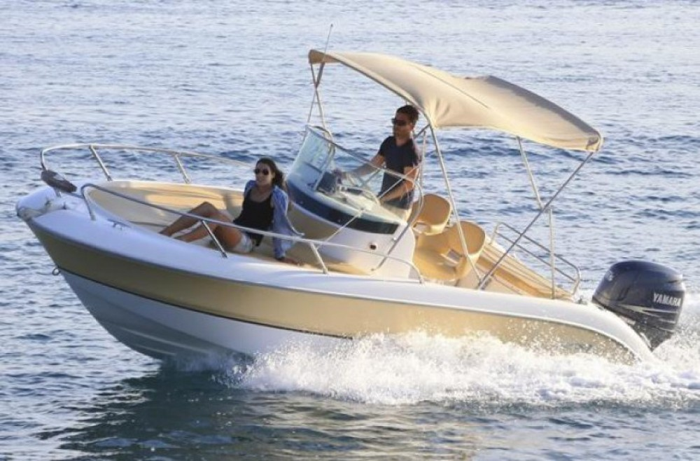 Boat rental Torroella de Montgrí cheap Key Largo 20