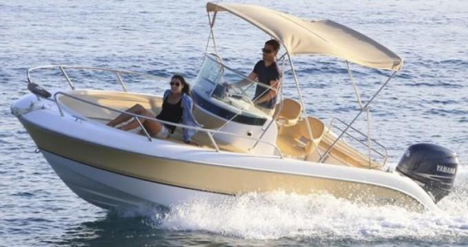 Rental yacht l'Estartit - Sessa Marine Key Largo 20 on SamBoat