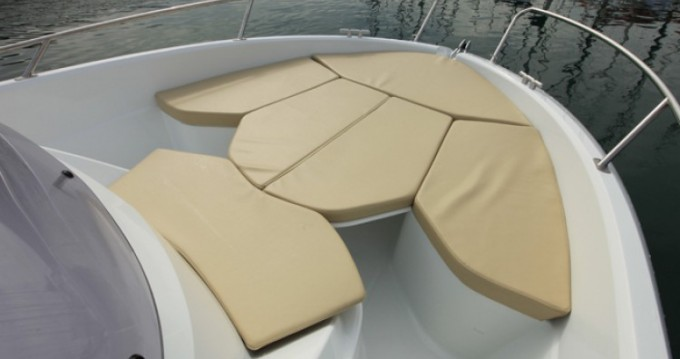 Boat rental l'Estartit cheap Open