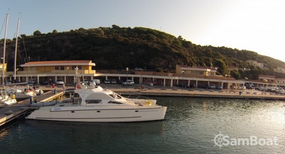Boat rental Catalu Capriccio in Castheddu/Castelsardo on Samboat