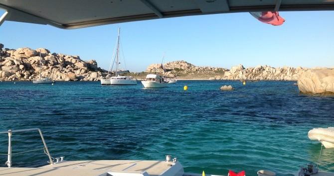 Boat rental Castelsardo cheap Capriccio