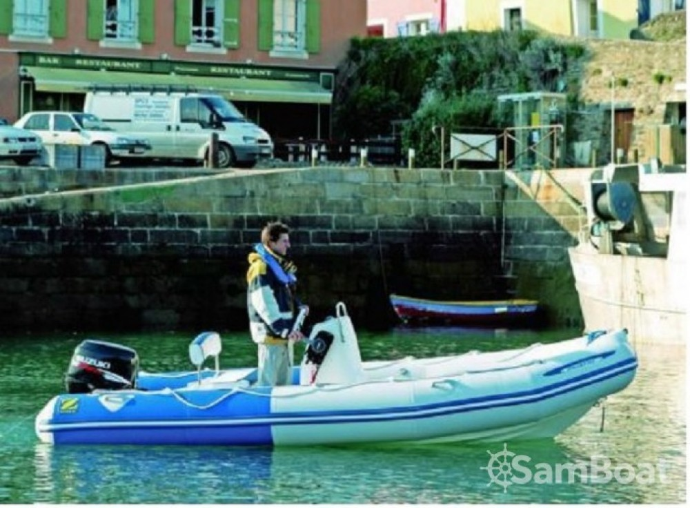 Zodiac Sundream between personal and professional Saint-Lunaire