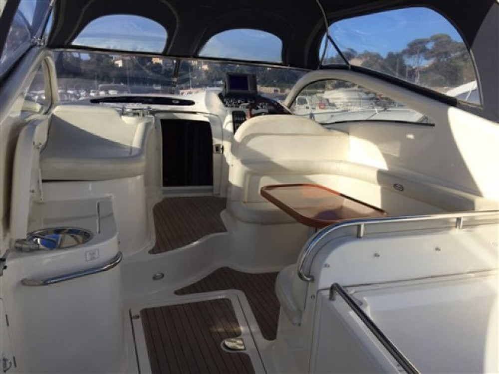 Rental yacht Trapani - Stama Stama 37 on SamBoat