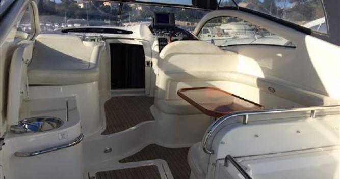 Boat rental Stama Stama 37 in Trapani on Samboat