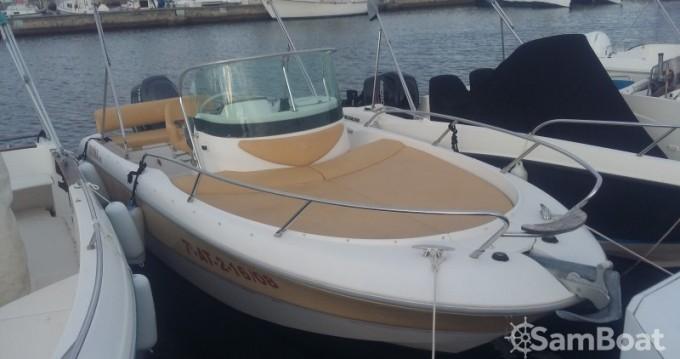 Rental yacht Santa-Maria-Poggio - Sessa Marine Key Largo 20 Deck on SamBoat