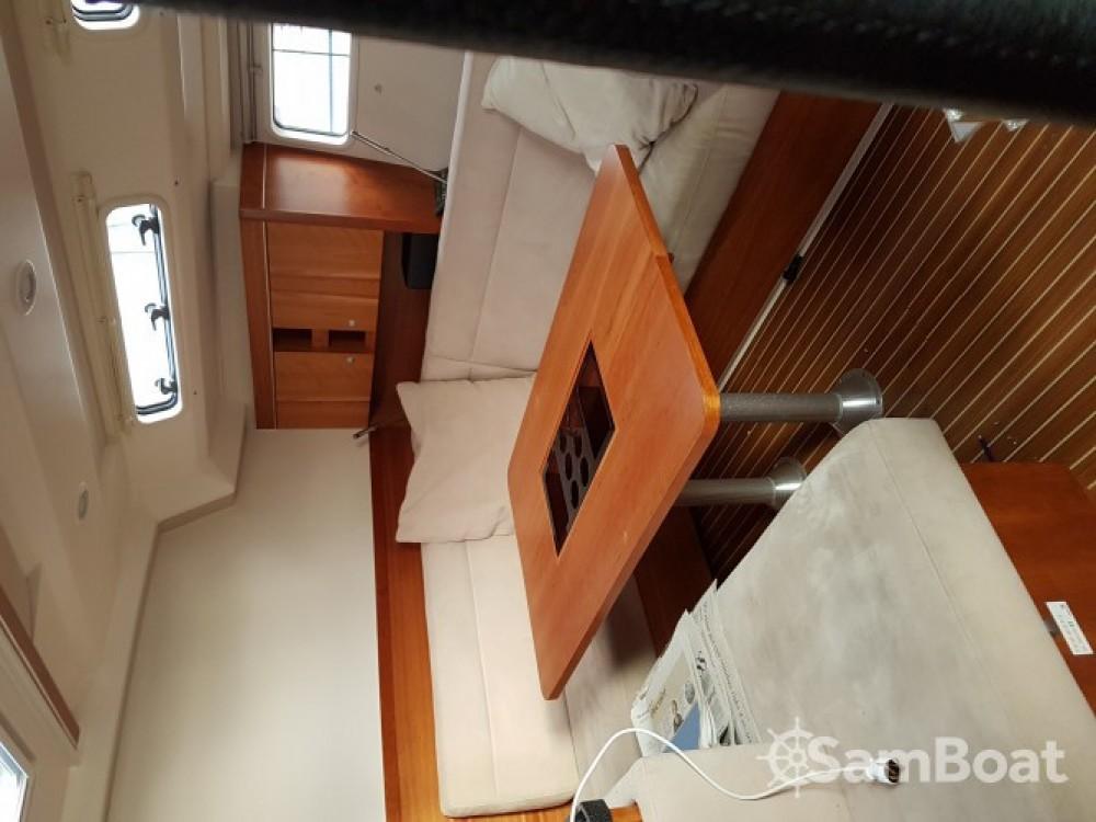 Rental Sailboat in Eastleigh - Hanse Hanse 505