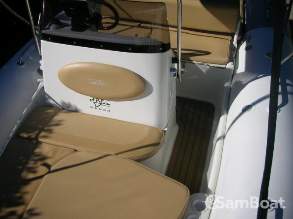Rental yacht Hyères - Zodiac Medline on SamBoat