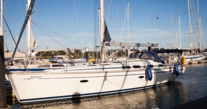 Rental yacht Hamble-le-Rice - Bavaria Bavaria 46 on SamBoat