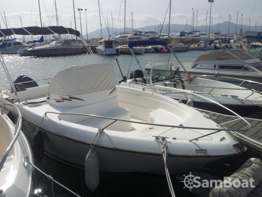 Boat rental B2 Marine Cap Ferret 650 Open Swing in Saint-Cyprien on Samboat