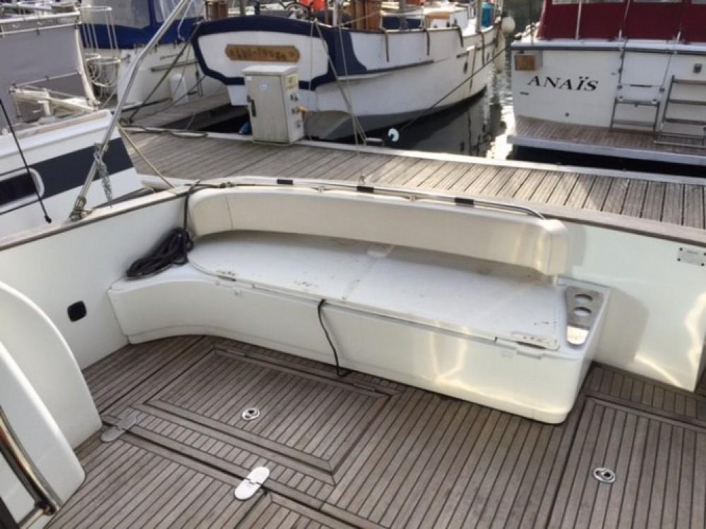 Rental yacht Fréjus - Bénéteau Flyer 12 on SamBoat