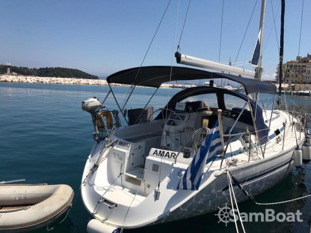 Rental Sailboat in Corfu - Bavaria Bavaria 41