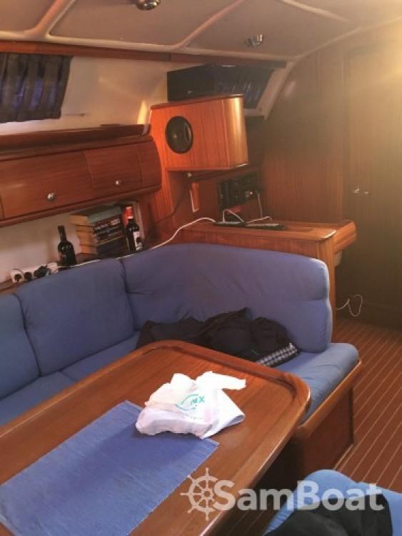 Rental yacht Corfu - Bavaria Bavaria 41 on SamBoat