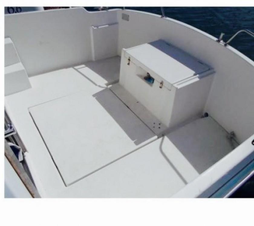 Boat rental Bénéteau Antares 6 in  on Samboat