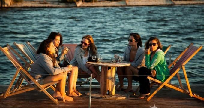 Rental yacht Le Canon - Ostréicole Chaland on SamBoat