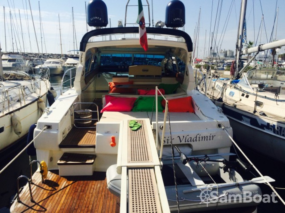 Conam 46 sport between personal and professional Bastia