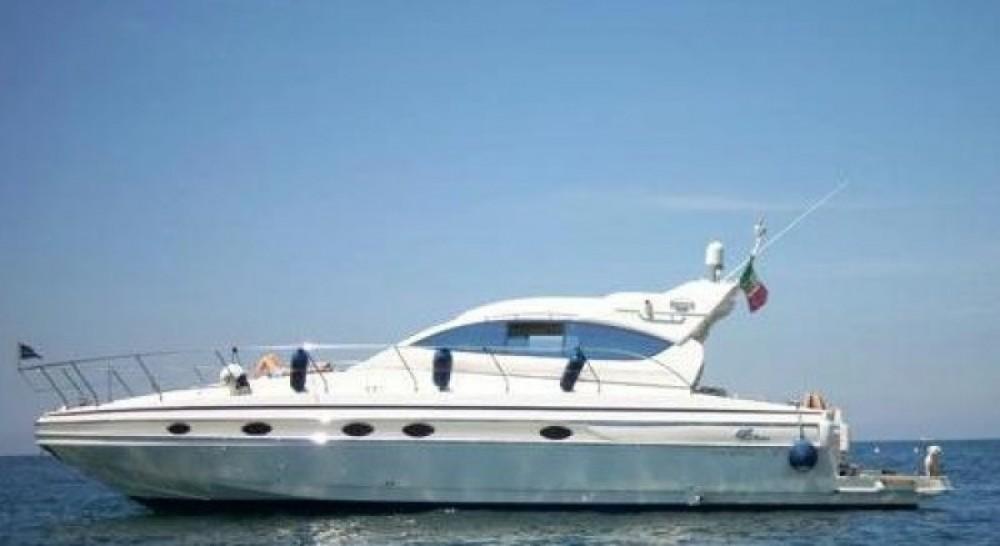 Rental yacht Bastia - Conam 46 sport on SamBoat