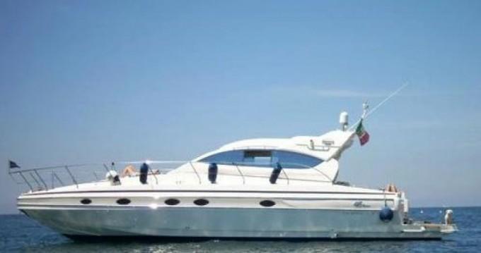 Rental Motorboat in Bastia - Conam 46 sport