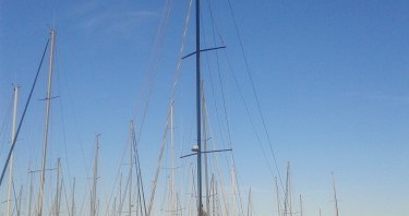 Rental Sailboat One-Offmarine-Concept with a permit