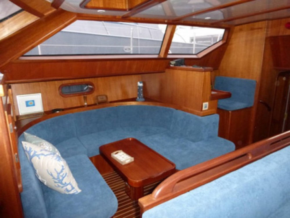 Rental yacht Brest - One-Offmarine-Concept 70 pieds on SamBoat