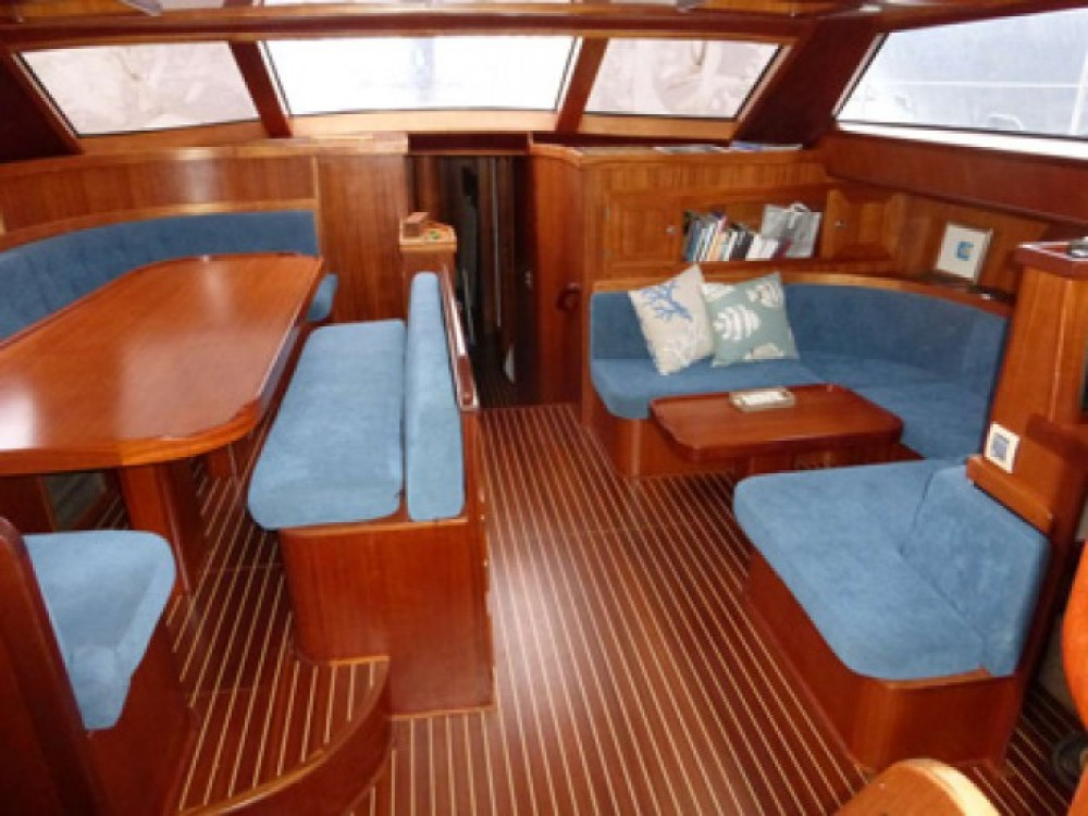 Rent a One-Offmarine-Concept 70 pieds Brest