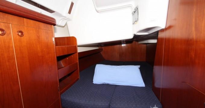 Rental yacht Hamble-le-Rice - Bénéteau Oceanis 423 on SamBoat