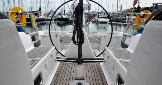 Hire Sailboat with or without skipper Dufour Hamble-le-Rice