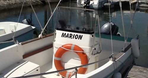 Rental yacht Le Grau-du-Roi - Cones-To-Sns-Societe Ciao on SamBoat