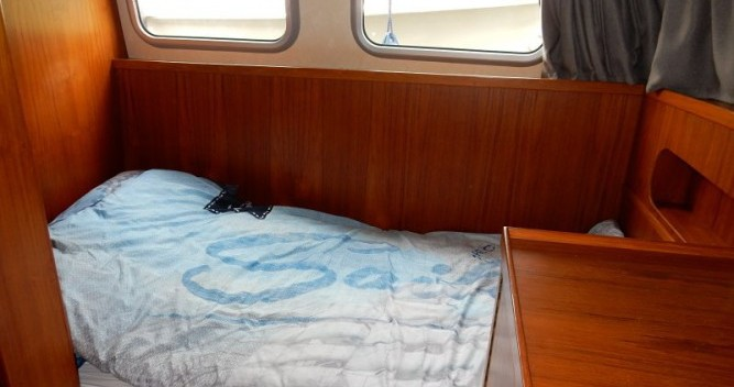 Canal boat for rent Saint-Nicolas des Eaux at the best price