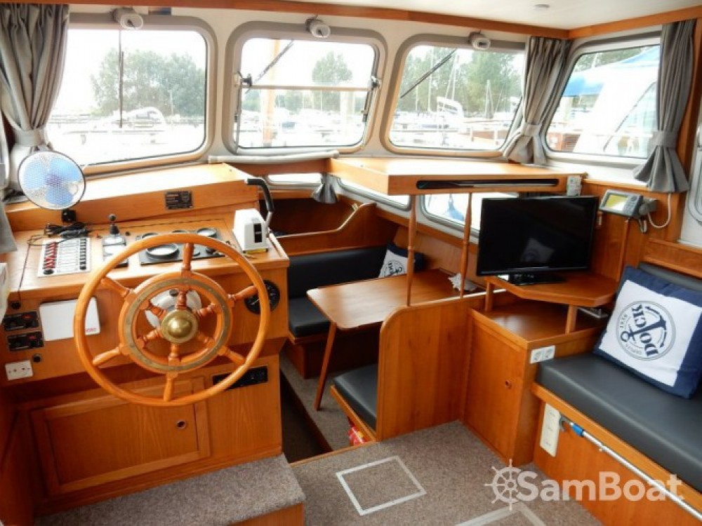 Rental yacht Pluméliau - Pedro Pedro 1020 on SamBoat