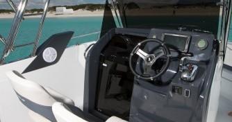 Rental yacht Ajaccio - Bénéteau Flyer 7.7 SPACEdeck on SamBoat